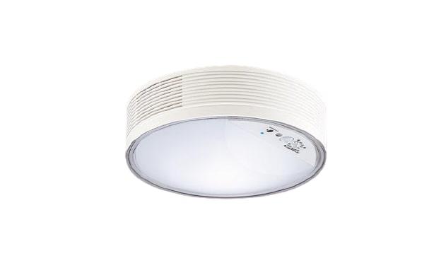 パナソニック LEDセンサ付シーリングライト 100形昼白色LGBC55010LE1