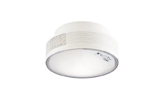 パナソニック LEDセンサ付シーリングライト 60形温白色ローゼット取付不可LGBC55104LE1