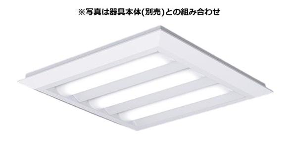 パナソニック反射板付点灯ユニット(本体別売) 白色 NNFK34351LA9