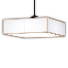 パナソニック LED和風ペンダント 12畳用 調色LGBZ8212