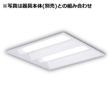 パナソニックLEDベースライト反射板付点灯ユニット(本体別売)NNFK23450JLA9