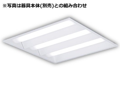 パナソニックLEDベースライト反射板付点灯ユニット(本体別売)NNFK33250JLA9