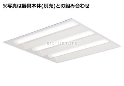 パナソニックLEDベースライト反射板付点灯ユニット(本体別売)NNFK43251JLA9