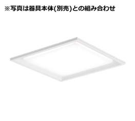 パナソニックLEDベースライトスクエア光源ユニット(本体別売)埋込12000調光白色NNL1100EWLA9