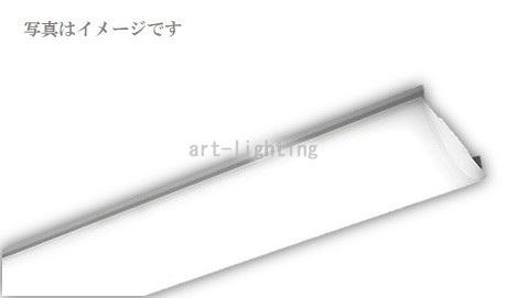パナソニックLEDベースライト(ライトバーのみ本体別売) 温白色 美光色NNL4600BVCLE9