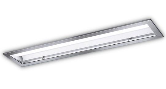 パナソニッククリーンルーム向け照明器具器具本体ライトバー別売NNLK42851