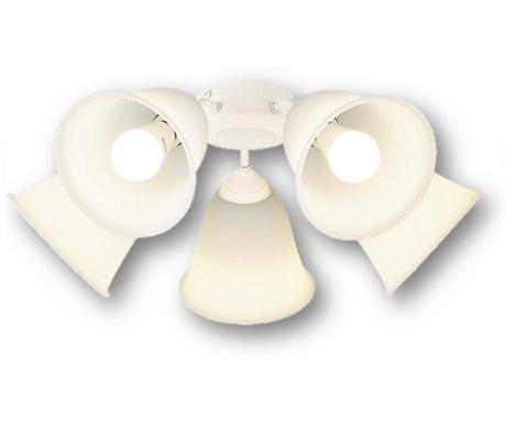 パナソニック LEDシーリングファン専用シャンデリア(単体使用不可)SPL5540K