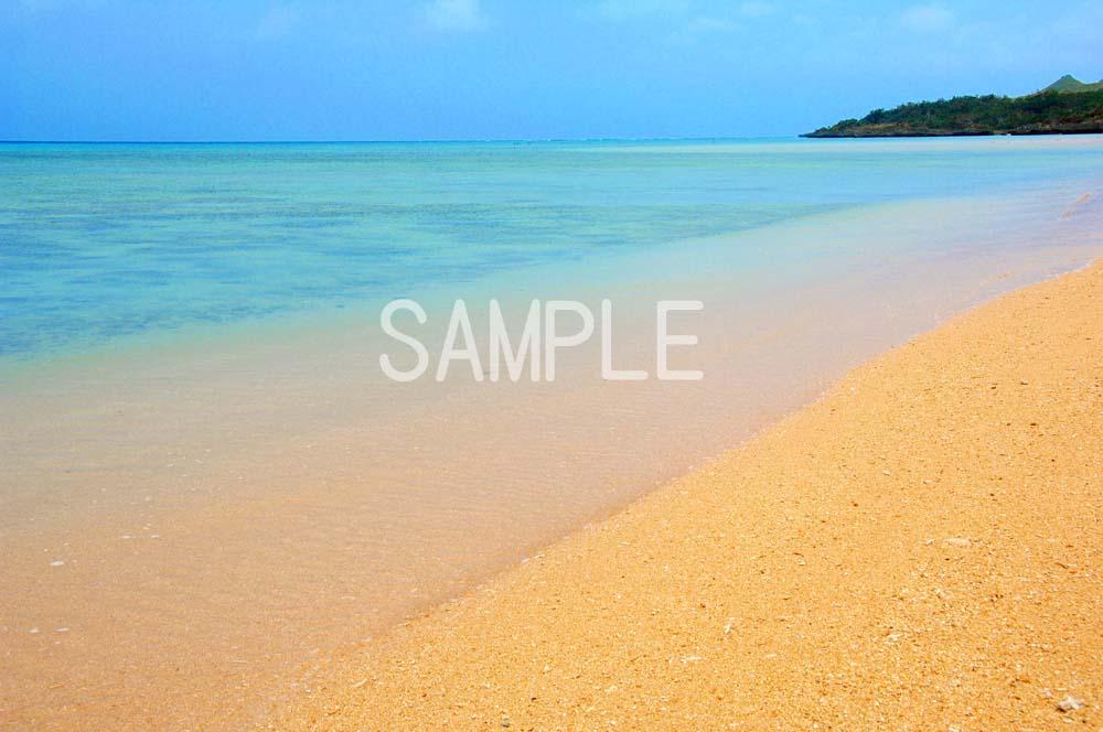 ポスター インテリア 壁飾りに美しい風景写真を ディスプレイ 安い 模様替えに最適 石垣島の海 超歓迎された 2LW写真 ギフトや記念日のプレゼントなどにも 沖縄 2LW-80