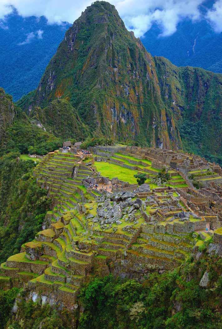 お気に入りの写真のポストカードをお部屋に飾りませんか ペルー マチュピチュの絵はがきをインテリアにお部屋に飾っても グリーティングカードにもおしゃれです 日本産 ポストカード5枚で 送料無料 通販 激安 写真はがき 風景写真 ポストカード 世界遺産 お祝い プレゼント ギフト 写真 お手紙 旅の思い出 PSC-72 天空の都市マチュピチュ 風景