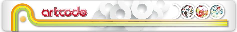 artcode:オリジナルデザインの名刺や表札を扱っています。