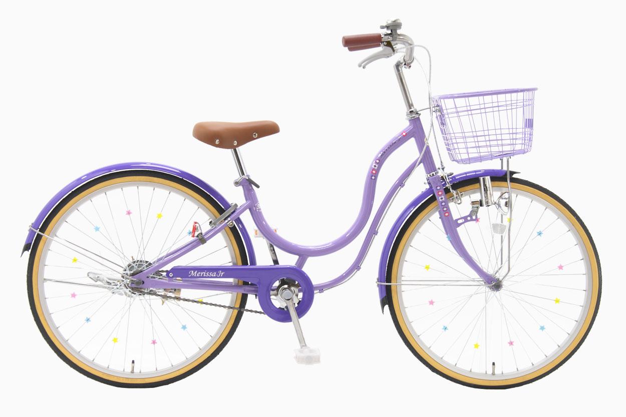 SOGO MERJ 22インチ【オシャエレな子供自転車】 メリッサジュニア  MERJ 22インチ