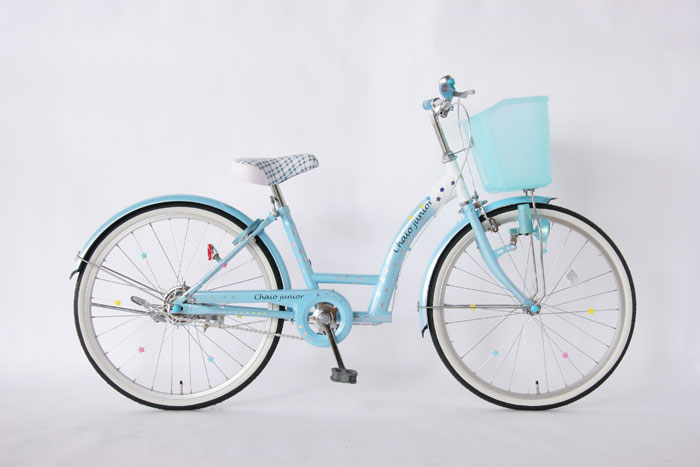 SOGO [bicycle チヤオジュニア CHJ22 for the stylish child bicycle child