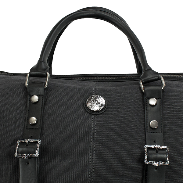Canvas Boston bag /Artemis Classic / Artemis classics