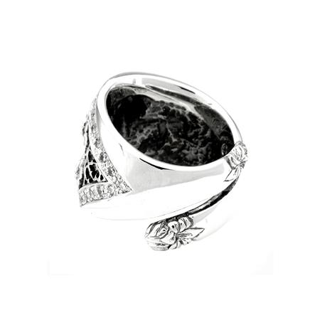Instant delivery / rose FDL ring / ring /Artemis Classic / Artemis classics