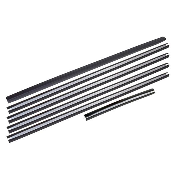 大自工業 おすすめ商品 メルテック TK-200 あおりガードセット 付与 軽トラ1台分のセットです 70%OFFアウトレット