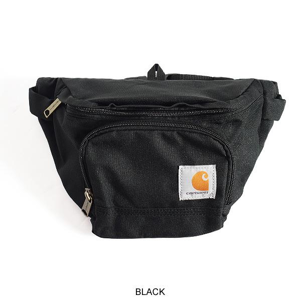 Carhartt カーハート WAIST PACK メンズ ウエストパックウエストバッグ ウエストポーチ ボディバッグ バッグ 鞄 カバン おしゃれ かっこいい カジュアル ファッション ストリート carhartt7ybf6g