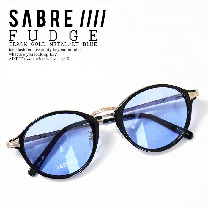 34f9b124ba6 ... Genuine Fashion Cool Street. Artif Sabre Fudge Black Gold Metal Lt Blue  Men S Accessories. Highest Quality Mme Cool Round Sunglasses Women ...