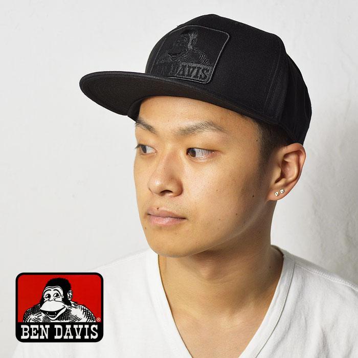 BEN DAVIS(벤 데이비스) BENS GORILLA BB CAP 스트리트계 패션 스트리트 05 P05Dec15