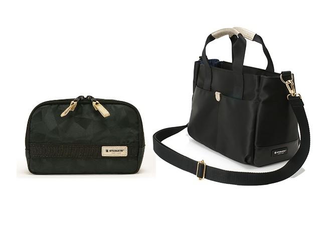 【新生活応援】ハッピーパック<Happy Pack>XW-0329 バッグ ブラック