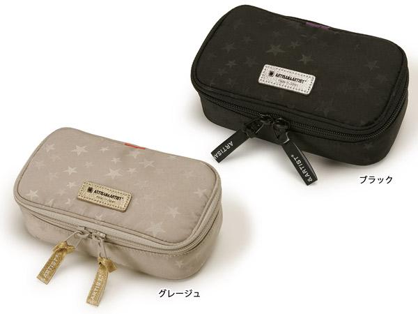化粧ポーチ 9WP-SJ601