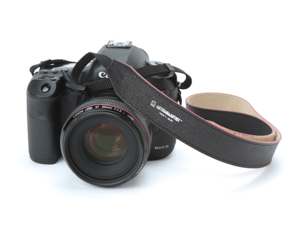 Camera strap ACAM-600N artisan & artist ARTISAN &ARTIST