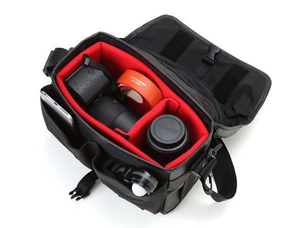 카메라 가방 WCAM-7500 N아르티잔&아티스트 ARTISAN&ARTIST