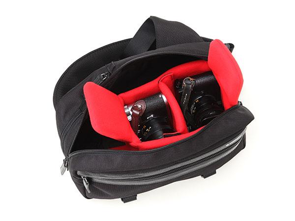 照相机包LNCAM-1500 arutizan&艺术家ARTISAN&ARTIST