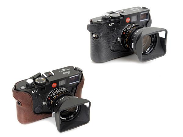 カメラケース LMB-M7 アルティザン&アーティスト