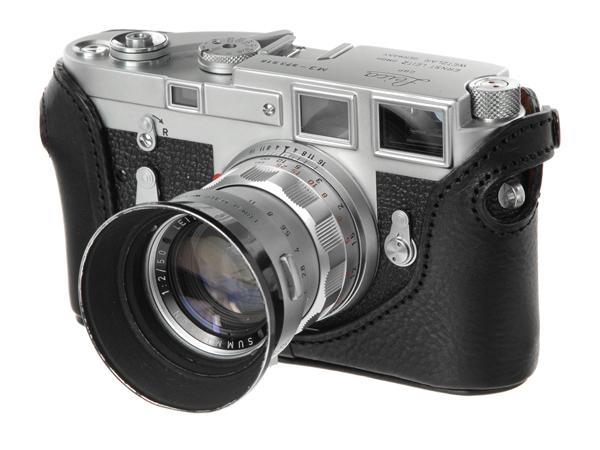 カメラケース LMB-M3 アルティザン&アーティスト ARTISAN&ARTIST