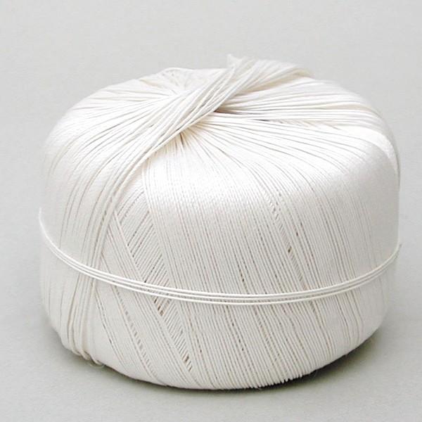 上部な麻糸は作品の展示や結束に便利です 麻糸 返品不可 225g 20番手3号 装飾 約850m ひも 国内送料無料