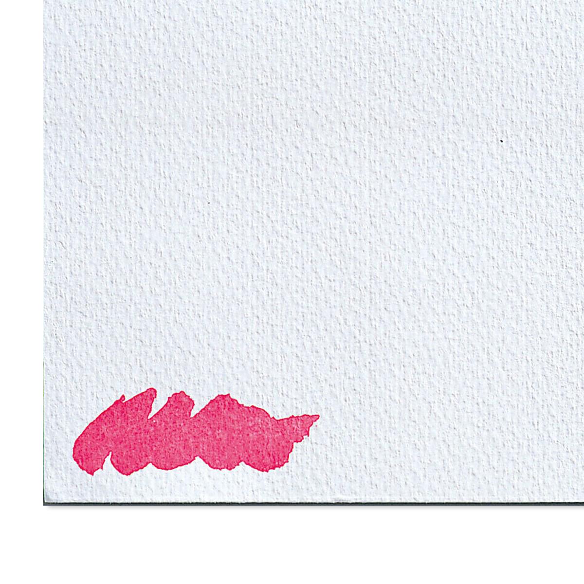 ラフな紙肌で滲み止めも強めです 水彩紙 ヴィファール 粗目 50枚組 八つ切 限定特価 用紙 国際ブランド 水彩 絵画 描画用紙 スケッチ