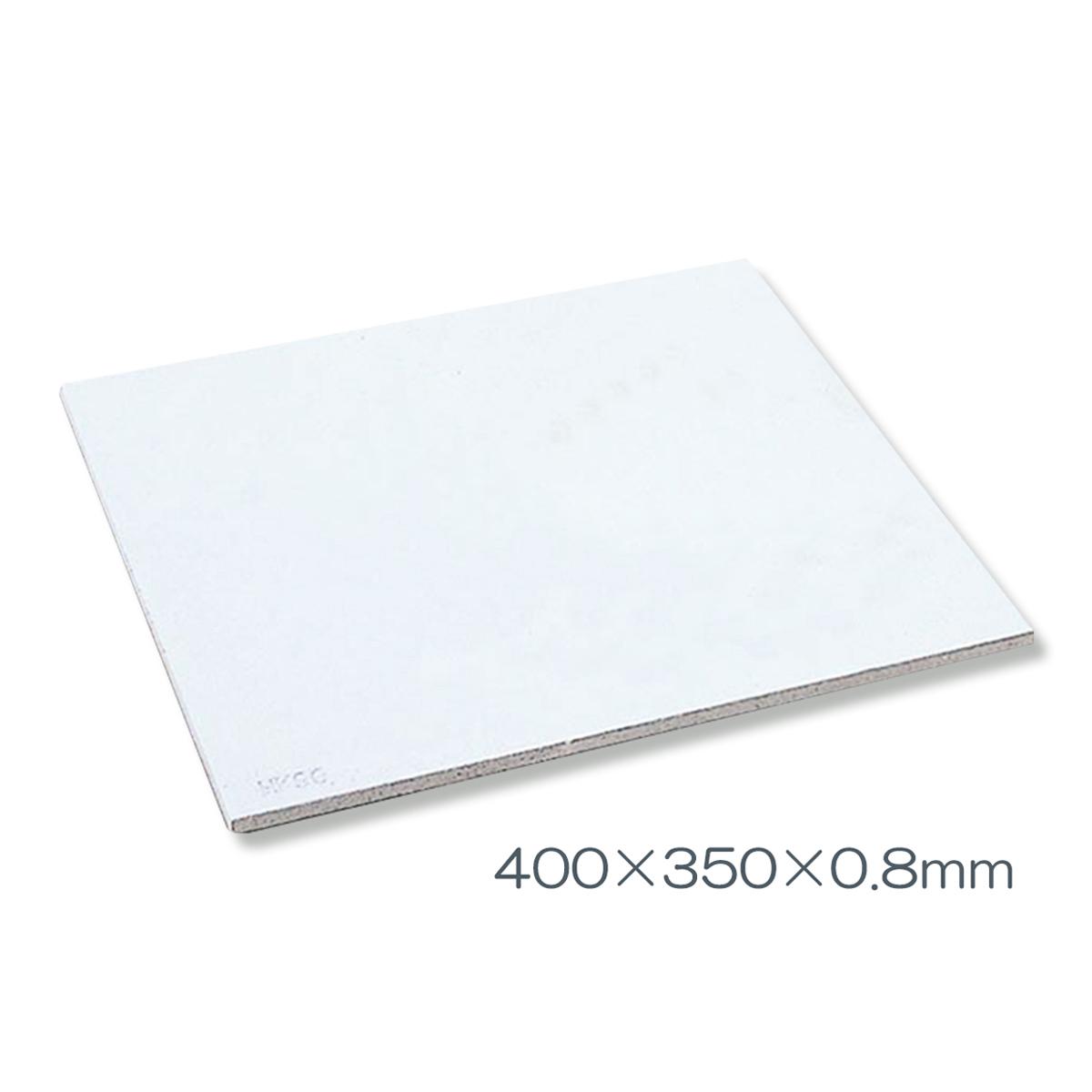 陶芸窯用具 棚板 カーボランダム 角型 400x350mm 【 陶芸 陶芸窯 棚板 】