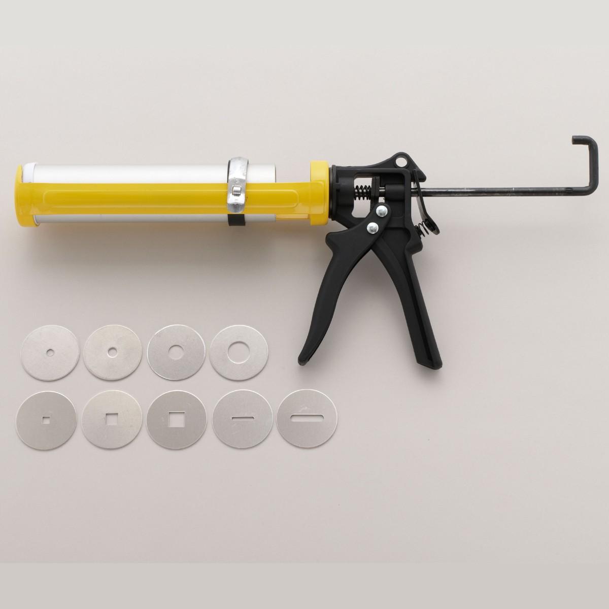 小型ひも作り機 N-510 【 陶芸 粘土 成形 】