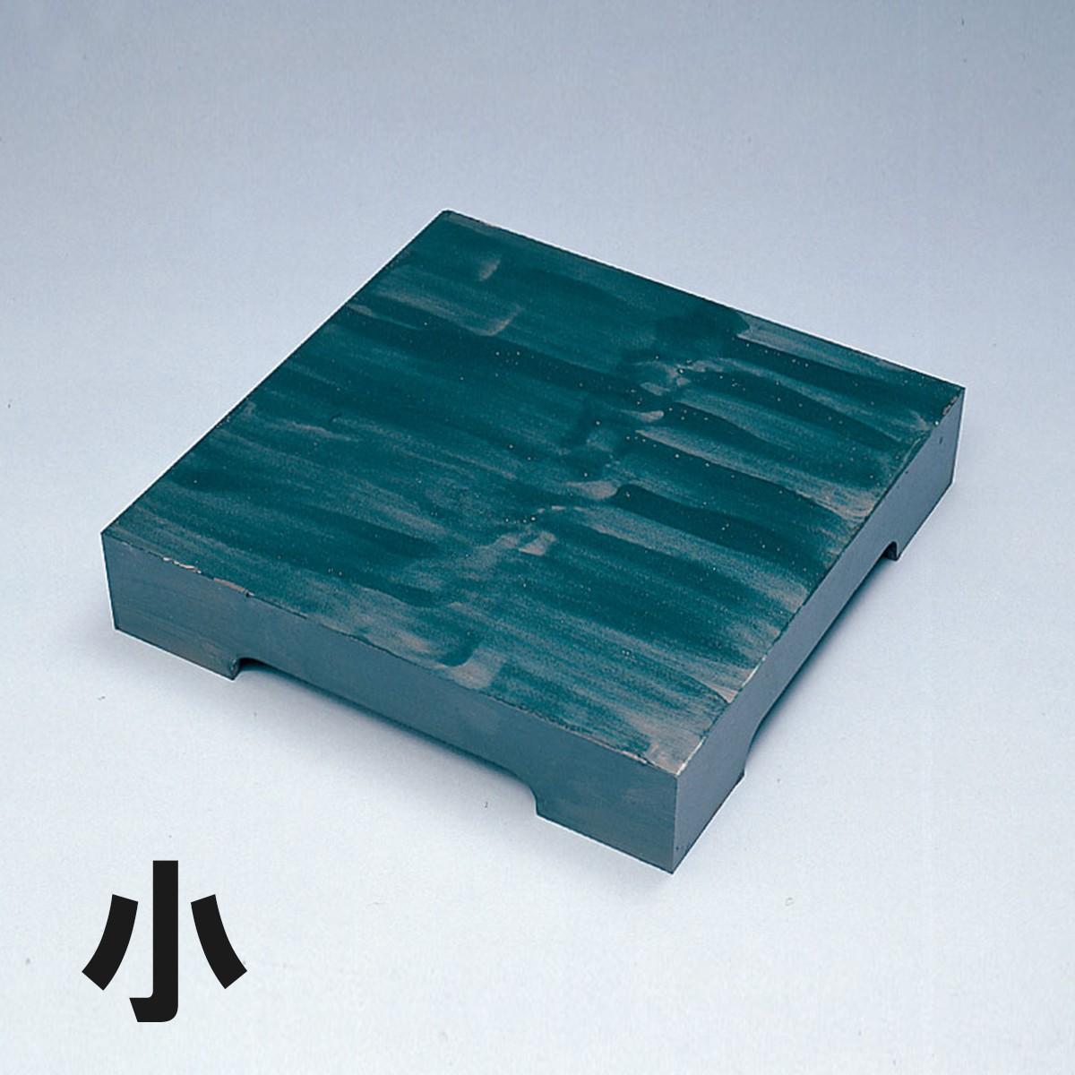 金工定盤 小 300×300mm 【 金属 工作 鋳金 工芸 定盤 】