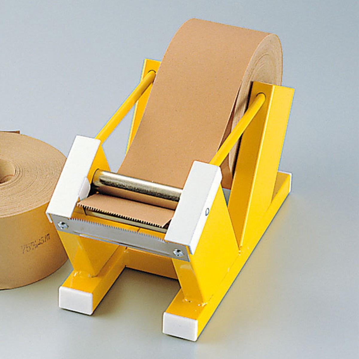 サンディングロール ホルダー 【 木工 木彫 木工具 紙やすり ロール紙やすり 】