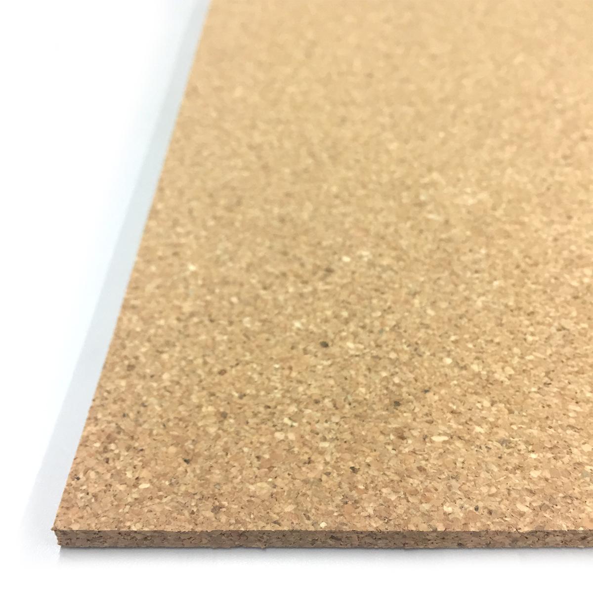 自由工作や作品作りに コルクシート 細目 初回限定 450x600mm サービス 4mm厚 木材 コルク DIY 手作り