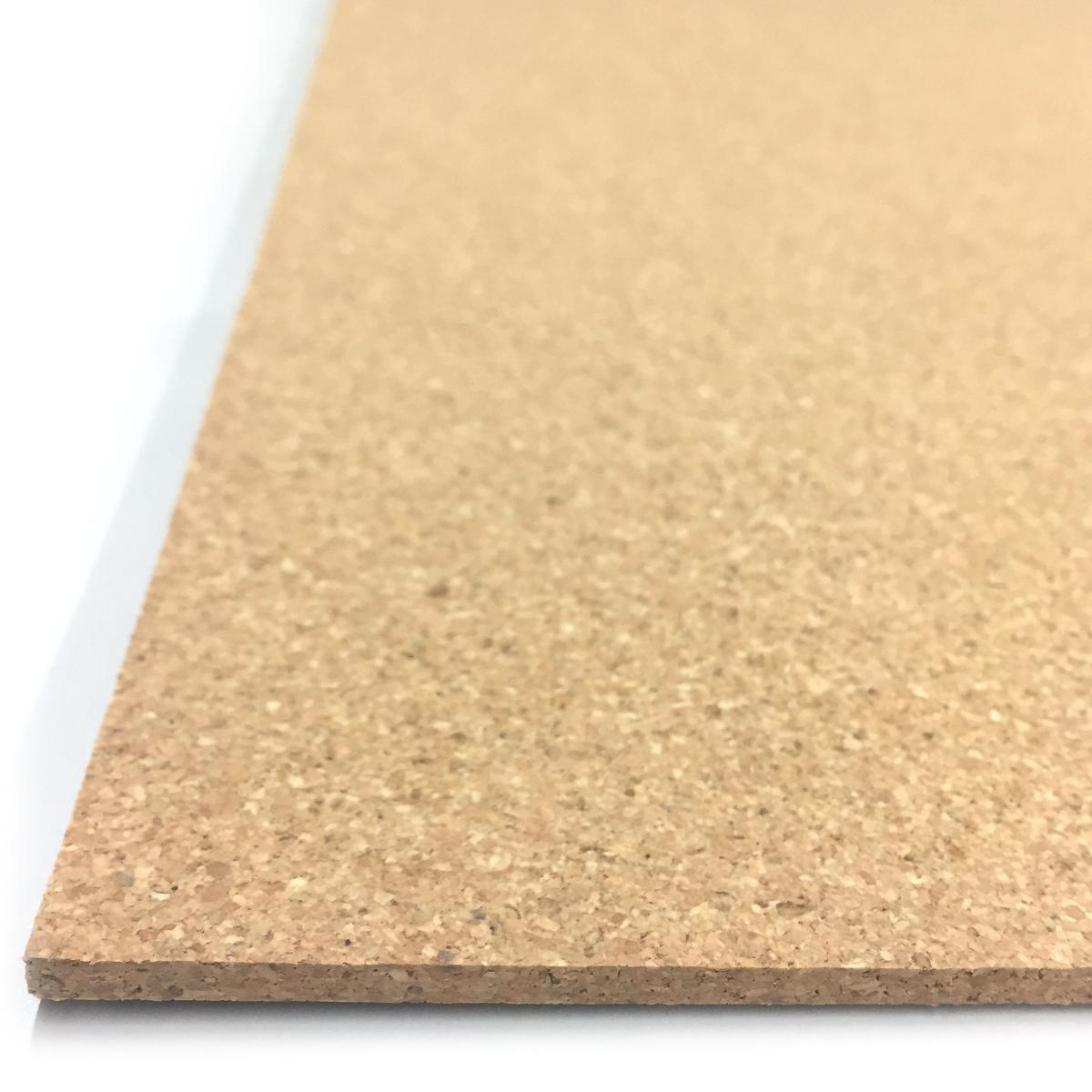 自由工作や作品作りに 安い 激安 プチプラ 高品質 コルクシート 細目 450x600mm 5mm厚 DIY コルク 木材 安売り 手作り