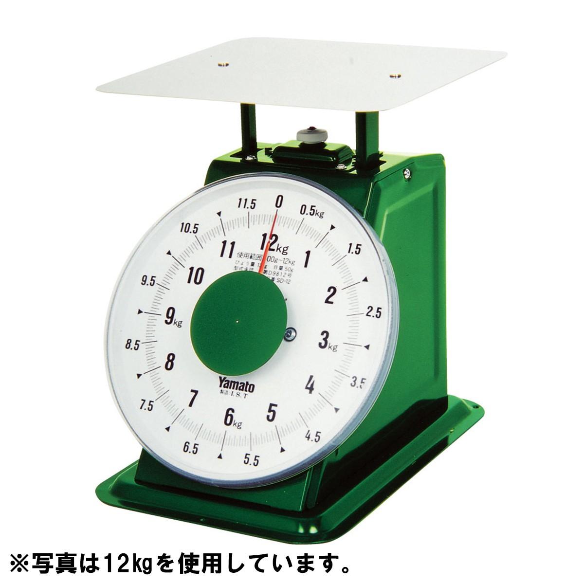 上皿はかりSD-10 【 計量 はかり 針 目盛板 】