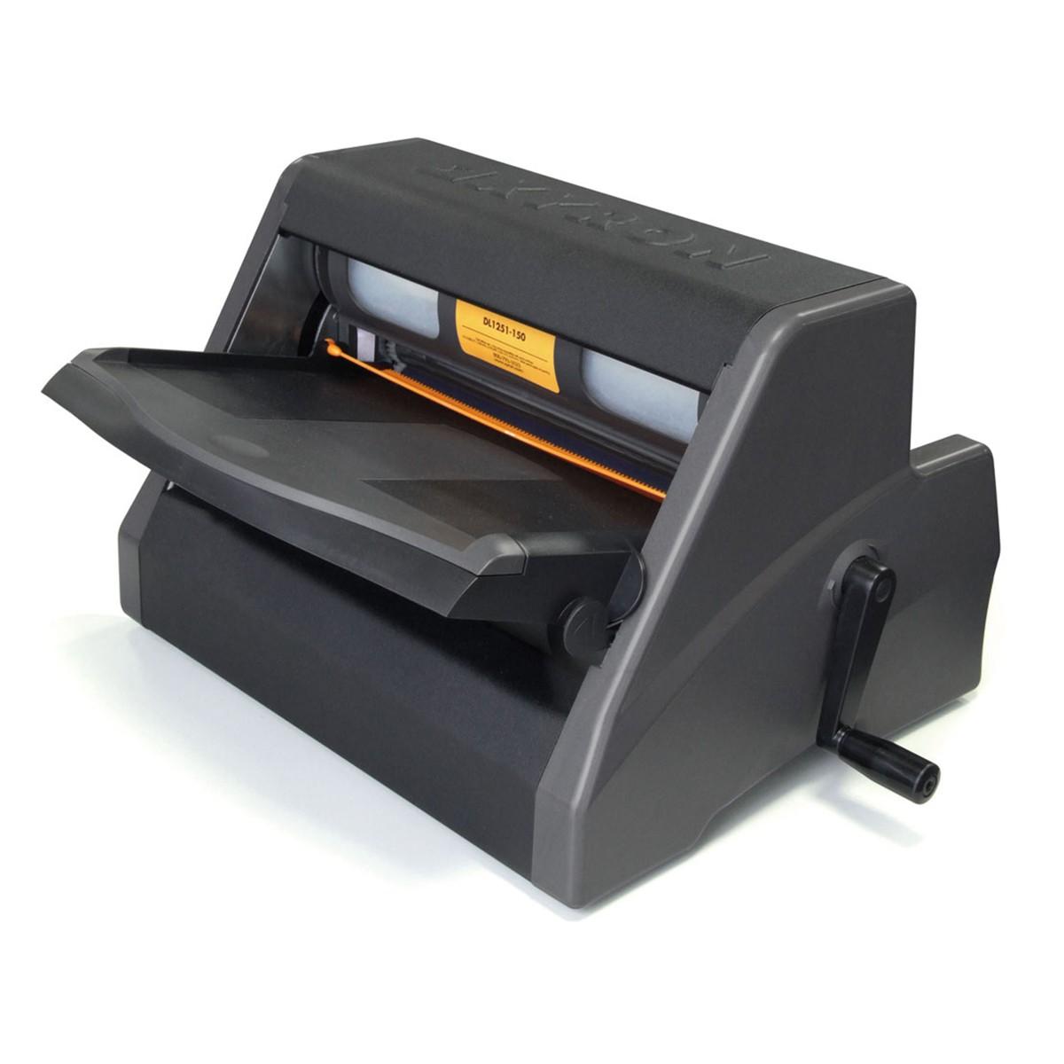 ザイロン Pro 1255 【 ラミネート 機械 保護 加工 】