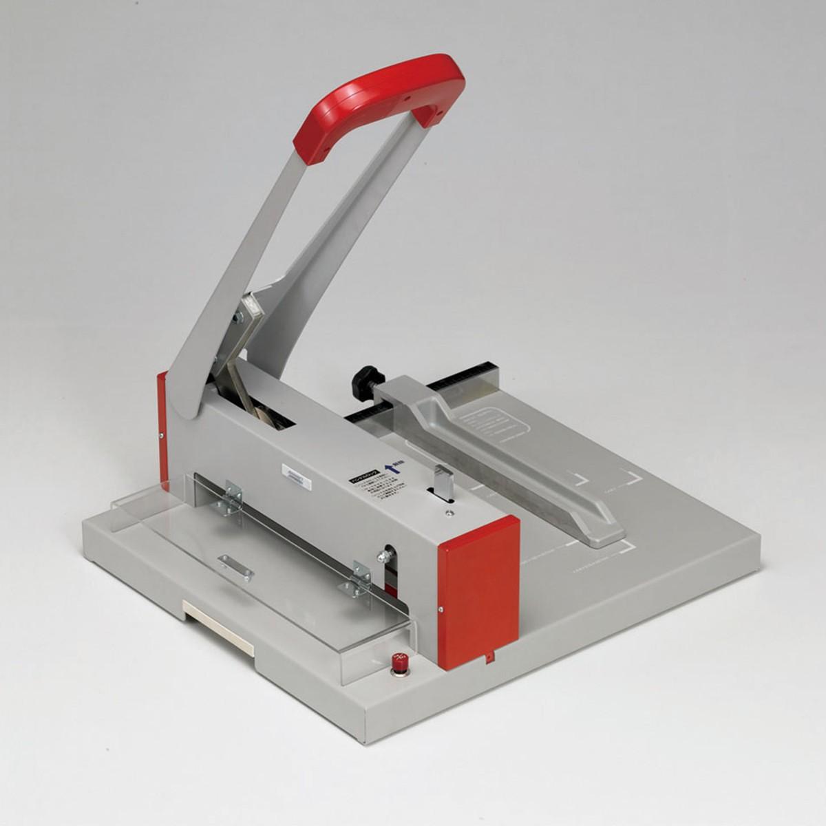 卓上型裁断機 MC-300 【 用紙 裁断 手動 】