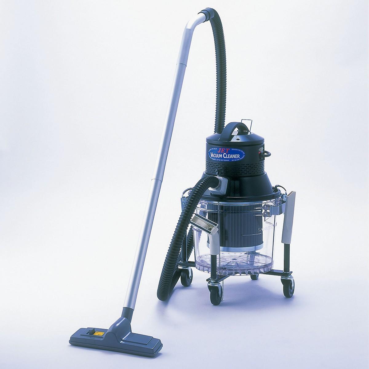 セミプロバック SP-1510 乾湿両用【 掃除機 集塵 クリーナー 】