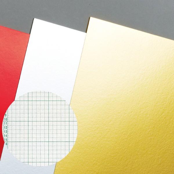 裏面に方眼が印刷されているので設計しやすい 並行輸入品 カラー工作用紙 裏面方眼付 A3判 金 銀 超歓迎された 1枚 イベント 製作 紙 方眼 造形 工作 運動会 文化祭