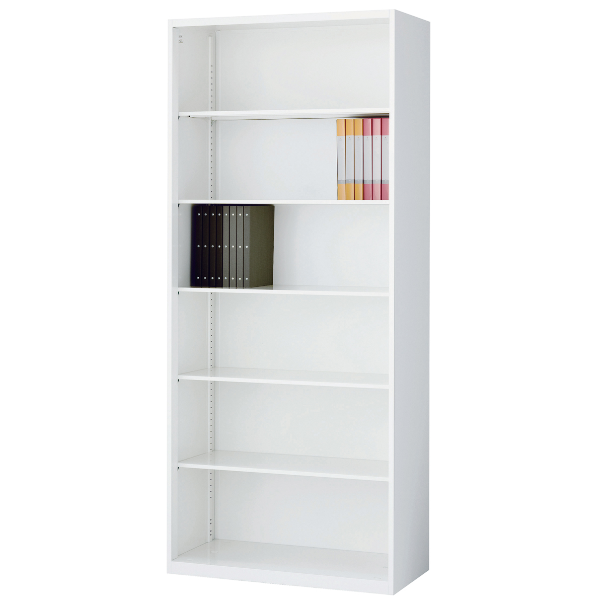 <お取り寄せ品※代引きキャンセル不可> オープン棚 RW5-21K 【 用紙 画用紙 整理 棚 収納 多目的 システム収納棚 】