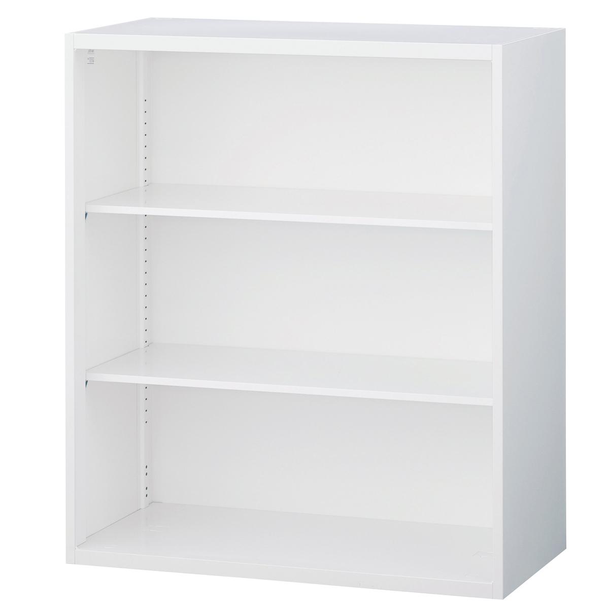 <お取り寄せ品※代引きキャンセル不可> オープン棚 RW5-10K 【 用紙 画用紙 整理 棚 収納 多目的 システム収納棚 】