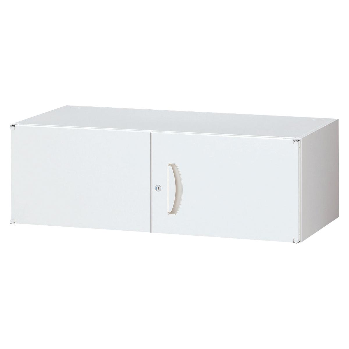 <お取り寄せ品※代引きキャンセル不可> 上置き棚 RW5-03H 【 用紙 画用紙 整理 棚 収納 多目的 システム収納棚 】