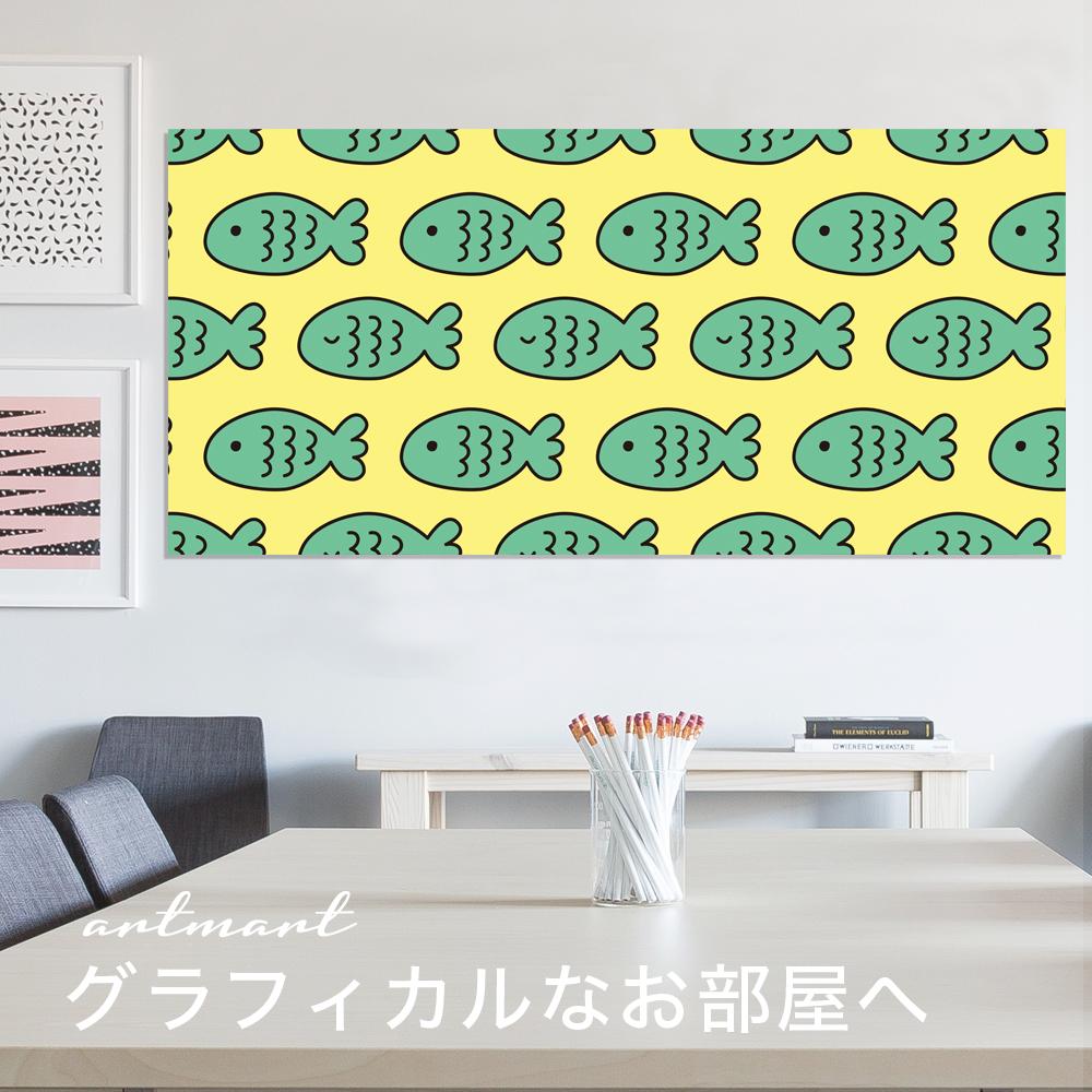 人気 ファブリックパネル 装飾 壁掛け 絵 絵画 ポスター イラスト