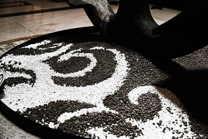 【日本製】アートパネル/ボード artmart アートマート 写真 アルミフレーム おしゃれ 綺麗 コーディネート 壁紙 額縁 ウォールステッカー フォト 小物 部屋 オフィス ホテル 旅館 病院 ホールのイメージアップ モノトーン 花 海 モノクロ 北欧 風景_イタリア_DSC_2682