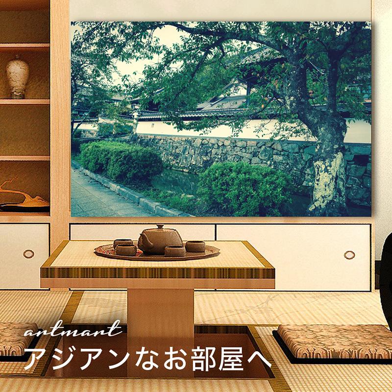 アートポスターやアートパネルで部屋をオシャレに!アートフレームで絵画やポスター 北欧を飾りウォールアートでインテリアが楽しくなる 風景 _日本_dsc_0715