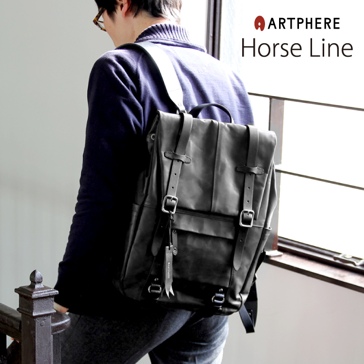 Toyooka bag certified   bike commuter   business   leather   commuting    lightweight   backpack ... 89c3ad2837c18
