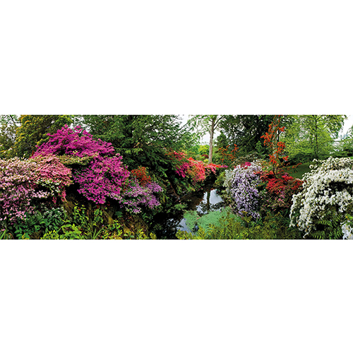 HEYE Puzzle・ヘイパズル 29473 Ed. Humboldt : Bodnant Garden 6000ピース